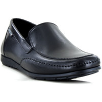 Chaussures Homme Mocassins Mephisto ANDREAS NOIR