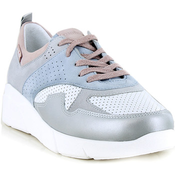 Chaussures Femme Baskets basses Mobils IMANIE SILVER