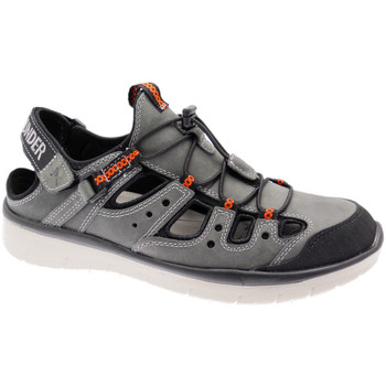 Chaussures Homme Sandales sport Allrounder by Mephisto MEPHMAROONgr grigio