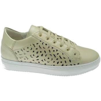 Chaussures Femme Randonnée Calzaturificio Loren LOC3887be blu