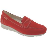 Chaussures Femme Mocassins Mephisto MEPHDIVAro rosso