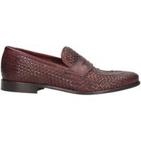 Chaussures Homme Mocassins Arcuri 1012_5 Mocasines homme marron marron