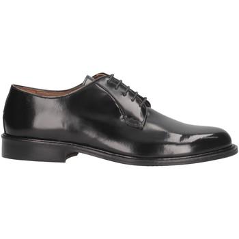 Chaussures Homme Derbies Arcuri 4000_5 Derby homme Noir Noir