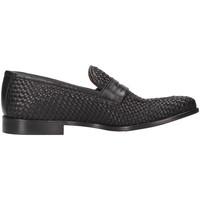 Chaussures Homme Mocassins Arcuri 1012_5 Mocasines homme Noir Noir