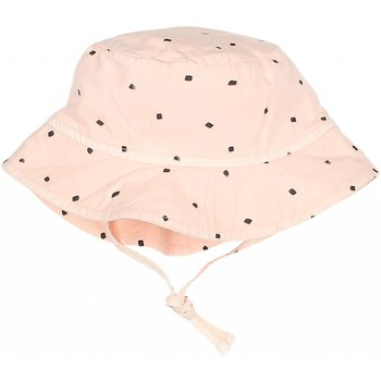 Accessoires textile Fille Chapeaux Buho Chapeau bébé à pois PETIT THREATS Rose