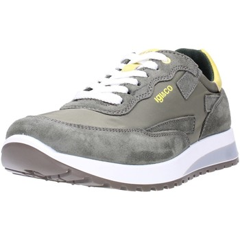 Chaussures Homme Baskets basses IgI&CO 5127433 Multicolore