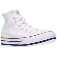 Chaussures Femme Baskets montantes Converse 668026 (102) Mujer Blanco blanc