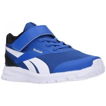 Chaussures Garçon Baskets basses Reebok Sport EH0619 Niño Azul bleu