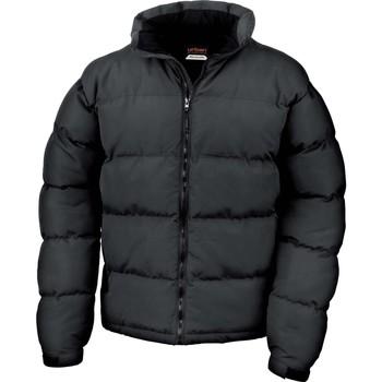 Vêtements Homme Doudounes Result Doudoune  Holkham noir