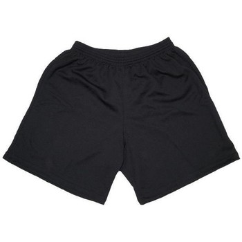 Short Tremblay Poly noir uni short foot