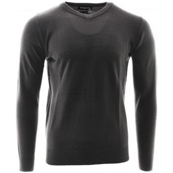 Vêtements Homme Pulls Sinequanone SN-500 Gris