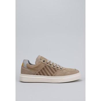 Chaussures Homme Baskets basses Krack Q00004004-40 Beige