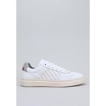 Chaussures Homme Baskets basses Krack  Blanc