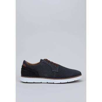 Chaussures Homme Derbies Krack Q00004004-80 Noir