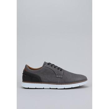 Chaussures Homme Derbies Krack  Gris