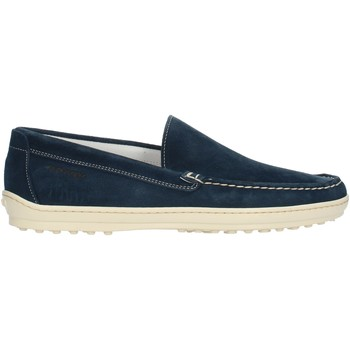 Chaussures Homme Mocassins IgI&CO 51113 Bleu
