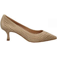 Chaussures Femme Escarpins The Seller CAMOSCIO juta