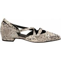 Chaussures Femme Ballerines / babies Fabbrica Dei Colli AGO roccia