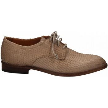 Chaussures Femme Derbies Mat:20 ADAM RIO pietra
