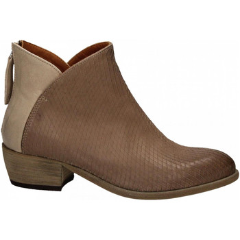 Chaussures Femme Bottines Mat:20 GIPSY RIO/WEST pietra-naturale