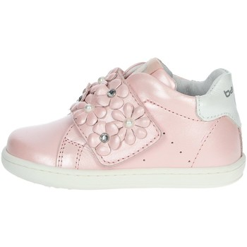 Chaussures Fille Baskets basses Balducci CITA3803 Rose