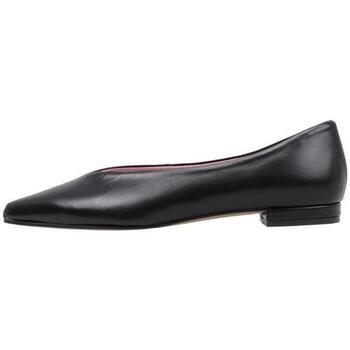 Chaussures Femme Ballerines / babies Sandra Fontan ALERA Noir