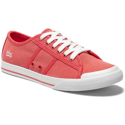 Chaussures Femme Baskets basses TBS maiddan Multicolor