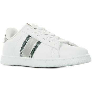 Chaussures Femme Tennis Victoria Tenis Serpiente blanc