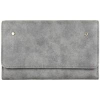 Sacs Femme Portefeuilles A Découvrir ! Grand portefeuille tout en un gris vieilli Multicolor