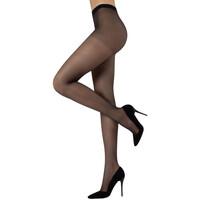 Sous-vêtements Femme Collants & bas Cette Collant 18 Deniers Sao Paulo noir Noir