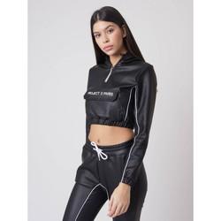 Vêtements Femme Sweats Project X Paris Hoodie Noir