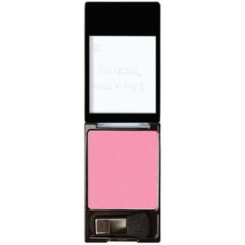 Beauté Femme Blush & poudres Wet N Wild Blush COLOR ICON - Fantastic Plastic Pink Autres