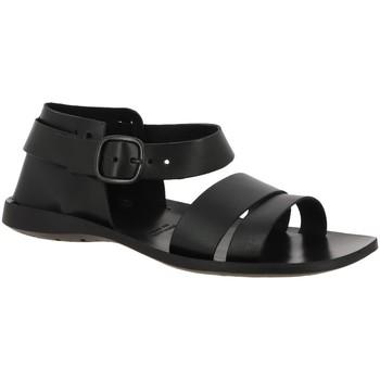 Chaussures Homme Sandales et Nu-pieds Iota ROBERTO NOIR