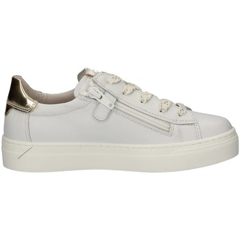 Chaussures Fille Baskets basses NeroGiardini E031500F BLANC