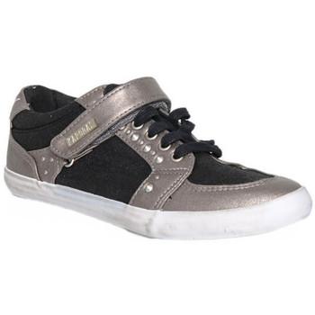 Chaussures Femme Baskets mode Kaporal Basket  Snatch noir Noir