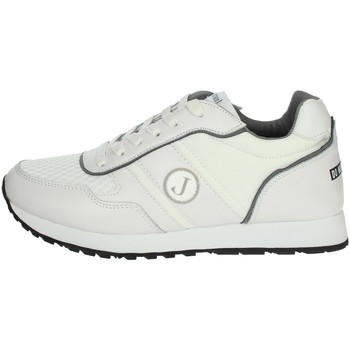 Chaussures Homme Baskets basses Jeckerson JHPD015 Blanc