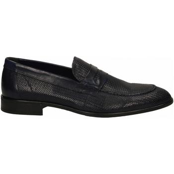 Chaussures Homme Mocassins Eveet PIXEL blu
