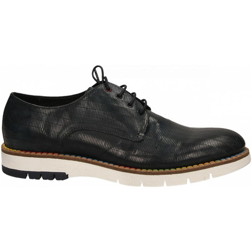 Chaussures Homme Derbies Eveet LOLLY blu
