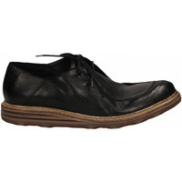 Chaussures Homme Mocassins Hundred 100 PE.T.CAPO nero