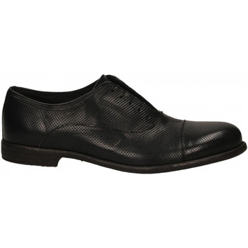 Chaussures Homme Derbies Franco Fedele FORO nero