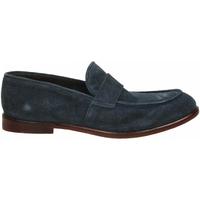 Chaussures Homme Mocassins J.p. David WASH blu-scuro