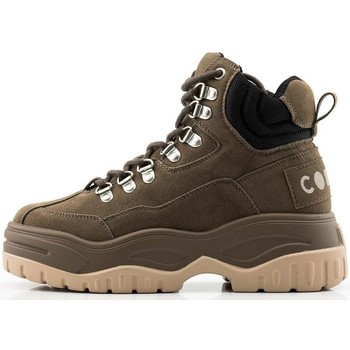 Chaussures Femme Baskets montantes Coolway ERIN Autres