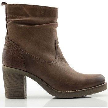 Oxyd Femme Boots  Wh-267 H05