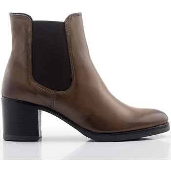 Oxyd Femme Boots  Wh-114 H22