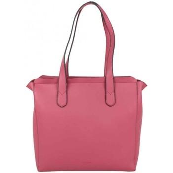 Sacs Femme Cabas / Sacs shopping Hexagona Sac cabas seau  Nomade Rose Multicolor