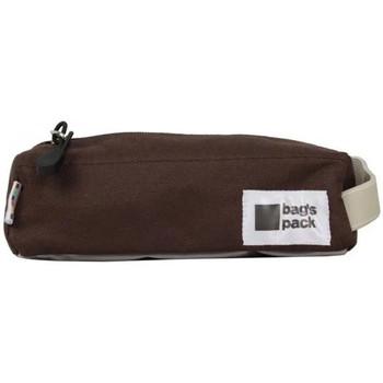 Sacs Enfant Trousses A Découvrir ! Trousse Bag's pack trousse simple D000 Multicolor