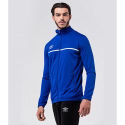 Vêtements Homme Vestes de survêtement Umbro Veste Teamwear Homme BLEU