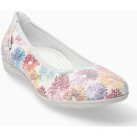 Chaussures Femme Ballerines / babies Mephisto Ballerine cuir EMILIE Multicolore
