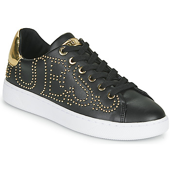 Chaussures Femme Baskets basses Guess RAZZ Noir