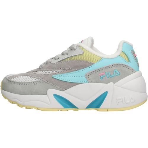 Chaussures Garçon Baskets mode Fila - V94m cb bianco 1010852-92X BIANCO